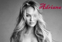 Adriana Faye /