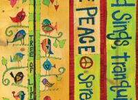 Peace Poles :)