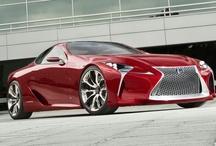 Lexus / by AutoWeek