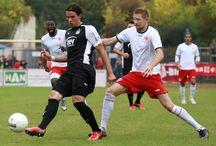 5. Spieltag BAK 07 vs. FSV Zwickau (Saison 14/15) / Galerie vom 5. Spieltag BAK 07 vs. FSV Zwickau (Saison 14/15) - Ergebnis 2:3 für FSV Zwickau