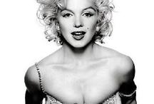 My Favorite Marilyn Photos / by Dora Hardesty-Moore