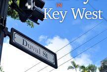 Road Trip Miami - Key West