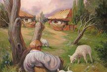 Göz yanılmaları