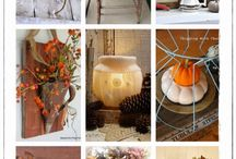 Knick of Time/Holidays & Seasonal / DIY Crafts and Projects for all seasons and holidays