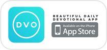 Devotional Apps