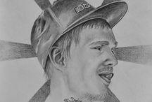 FabArt / Drawings