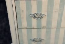 muebles Azul Náutico / Marine blue