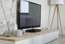 Tv møbel