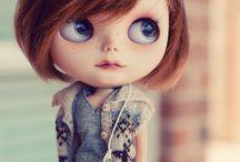 Dolls / Muñecas y otros