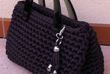 bag n purse crochet