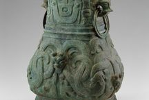 Ceramica china