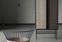 N°2 / intreccio weaving
