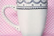 Mugs  / by Kaylie Mills