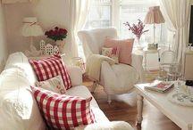 romantické bydlení