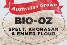 Bio-Oz Products