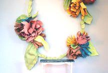 Projects To Do. (crafts/photoshoots/decor) / by Carolina Pozo