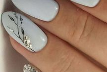 Nail arts / Just read the title :)