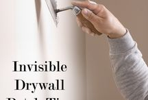 DRYWALL TIPS