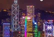Hongkong resa