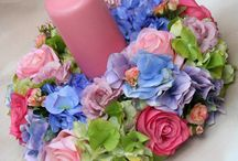 Flowers / by Meg Walker