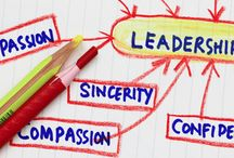 Leadership / by Lisa @ Organize 365