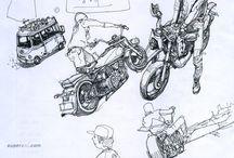 Sketch&Draw
