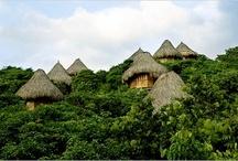 Colombia Lugares y Destinos / Lugares y Destinos Colombia