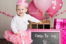 One one one ! / Babas first birthday ideas