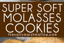 Christmas Cookies / Ho Ho Ho! Christmas is coming quick, let's bake some cookies for Santa!