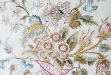 Antique Textiles from Richard Gould Antiques