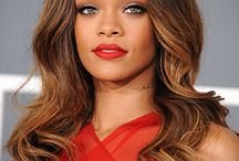 Celebs with extensions