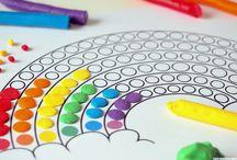 Nauka kolorów