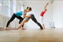 Transforming From Student to Yoga Instructor / While being a student has undoubtedly been a transforming experience, compared to the time when one did not practice yoga, becoming a teacher represents an even larger step when it comes to upping your game. http://www.aurawellnesscenter.com/2014/03/27/transforming-student-yoga-instructor/