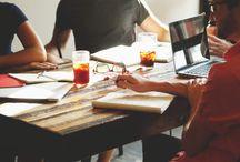 Dicas de Produtividade / Esse painel é uma coleção de artigos, vídeos e imagens relacionada a melhorar nossa produtividade no trabalho.