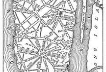 Maps / by Stella Wilson