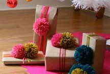 Craft gift