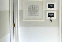 Painting ideas / by Tammy Anderson