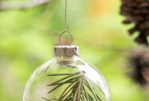 Boho CHRISTMAS DECORATIONS / DIY Bohemian Style Christmas Decorating Ideas