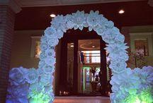 Арка на свадьбу  (wedding arch) / Арка может быть любого размера и формы. Осталось выбрать то, что вам ближе и связаться с нами.