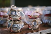 My country wedding / by Cady Obrecht