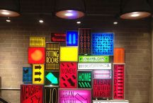 LED Light Boxes | Graphics