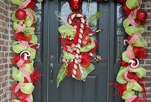 Holiday Decor. / by Megan E. Morgan