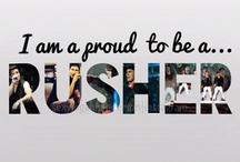 Rusher 4 ever <3