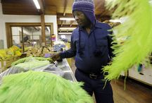 Costumes / by NOLA.com Living & Entertainment