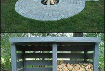 Handig voor tuin