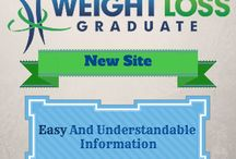 Weigh Loss Graduate / Weight Loss, Workouts, Fitness, Health, you name it! I have a site dedicated to you! Where I pour my experience, failures and successes on to anyone that wants to listen!