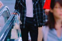 SHINee Fashion Style