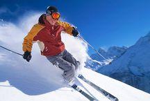 Ski / Tot ce trebuie sa stii despre cele mai bune destinatii de vacanta unde skiul este pe pus pe primul plan.