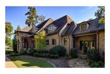 Atlanta Real Estate / Shawn Penoyer's Real Estate Properties in Atlanta.
