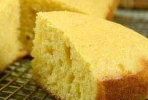 Kukuričné recepty - corn recipes